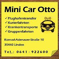 Mini-Car Otto