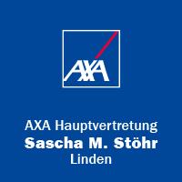 AXA-Versicherungsbüro Sascha Stöhr