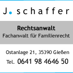 J. Schaffer Rechtsanwalt